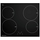 more details on Rangemaster 4 Zone Induction Hob - Black.
