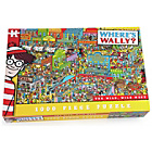 more details on Paul Lamond Where's Wally Wild West 1000 Piece Puzzle.