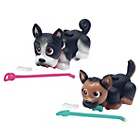 more details on Pet Parade German Shepherd & French Bulldog Twin Puppy Pack.