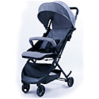 more details on BabyStart One Hand Fold Pushchair.