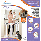 more details on Dreambaby Liberty Safety Gate for 75-84cm.
