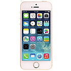 more details on Sim Free iPhone 5S Refurbished 64GB - Gold.