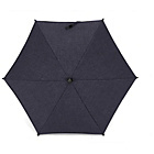 more details on Mamas & Papas Deluxe Parasol - Dark Navy.