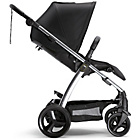 more details on Sola 2 Carrycot - Chrome Black.