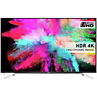 more details on Hisense 65K5510 65 Inch 4K HDR Ultra HD Smart LED TV.