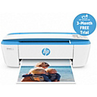 HP Deskjet 3720 All-in-One Wi-Fi Printer