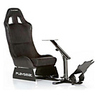 more details on Playseat Evolution Alcantara Racing Seat.