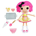 more details on Lalaloopsy Crumbs Sugar Cookie Doll.