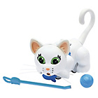 more details on Pet Parade White Shorthair Single Kitten Pack.