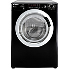 Candy GVSW496C3B Washer Dryer - Black