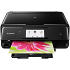 Canon Pixma TS8050 All in One Wireless Printer