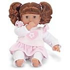 more details on Melissa and Doug Brianna 12 Inch Doll.