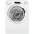 Candy GVSW496DC Washer Dryer - White
