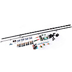 more details on Fladen 12ft Pike Fishing Rod & Reel Set & Accessories.