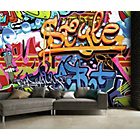 more details on 1Wall Graffiti Wall Mural.