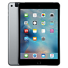 more details on iPad Mini 4 64GB Wi-Fi Cellular - Space Grey.