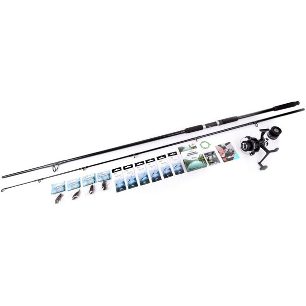 Buy fladen 11ft small waters carp fishing rod for Fishing rod accessories