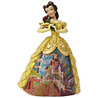 more details on Disney Traditions Enchanted Belle Figurine.