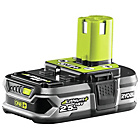 more details on Ryobi RB18L25 ONE+ 2.5Ah Battery.