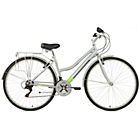 more details on Activ Commute 700c 17 Inch Bike - Womens.