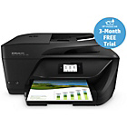 HP Office Jet 6950 All-in-One Wi-Fi Printer and Fax