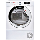 more details on Hoover DNCD91BC Condenser Tumble Dryer - White.