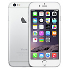 more details on Sim Free iPhone 6 Refurbished 16GB - Silver.