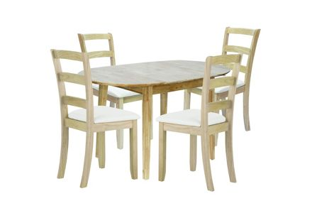 Save up to 60% on selected dining furniture.
