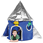 more details on Bazoongi Special Edition Rocket Play Tent.
