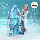 more details on Ice Castle Dolls House.