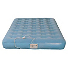 more details on AeroBed Air Bed - Single.