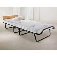 Jay Be Chatsworth Single Folding Guest Bed with Pocket Sprung Mattress