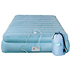 more details on AeroBed Raised Air Bed - Single.