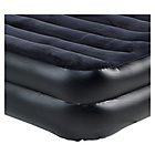 more details on Bestway Double Height Air Bed with Travel Bag - Kingsize.
