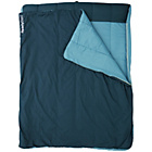 more details on ReadyBed Double Air Bed - Blue.