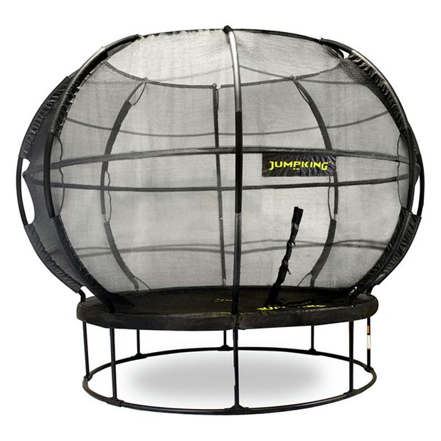 Buy Jumpking 14ft ZorbPOD Trampoline At Argos.co.uk