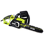 more details on Ryobi RCS2340 Corded Chainsaw - 2300W.