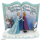 more details on Disney Traditions Act of Love Storybook Figurine.