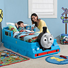 more details on Step2 Thomas The Tank Engine Cot Bed.