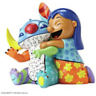 more details on Disney By Britto Lilo and Stitch Figurine.