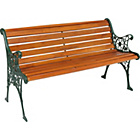 more details on Chelsea 4ft Garden Bench.