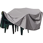 more details on Deluxe Extra Large Patio Set Cover.