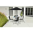 more details on Atlantic 4 Seater Patio Furniture Set.