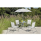 more details on Simple Value 4 Seater Patio Furniture Set.