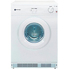 more details on White Knight C44A7W 7KG Vented Tumble Dryer - White.