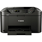 more details on Canon MAXIFY MB2150 All in One Wireless Printer and Fax.