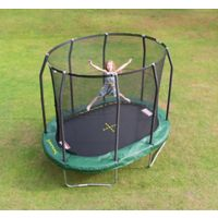 Jumpking 7ft x 10ft Premium Oval Trampoline