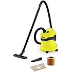 more details on Karcher WD2 Wet and Dry Vacuum Cleaner.