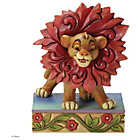 more details on Disney Traditions Simba Can't Wait To Be King Figurine.