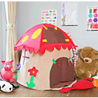 more details on Bazoongi Special Edition Mushroom House Play Tent.